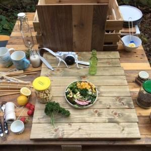 Food-Fotografie und andere Leistungen